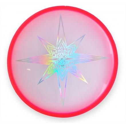 Светящийся Фрисби летающая тарелка Skylighter со светодиодами
