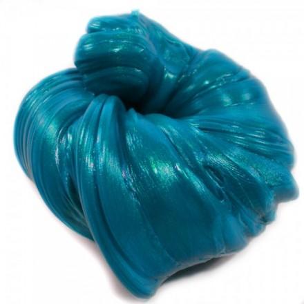 Умный пластилин. Металл океан