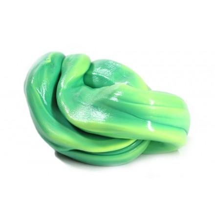 Умный пластилин Хамелеон - меняет цвет при изменении температуры