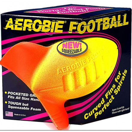 Мяч для игры в американский футбол Football