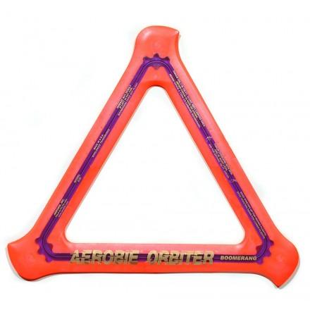 Бумеранг Aerobie Orbiter boomerang с мягкими резиновыми краями