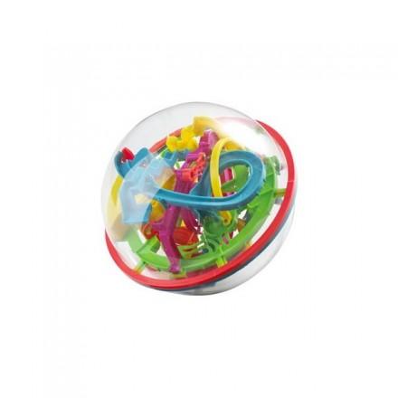 Шар-головоломка Addict a Ball 138 ходов - 3D шар-лабиринт большой 138  шагов