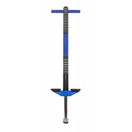 Детский кузнечик  пого стик ecoBalance Mini до 40кг синий