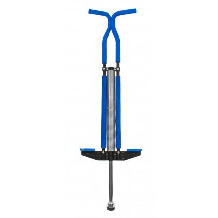 Детский кузнечик, пого стик ecoBalance Maxi, синий