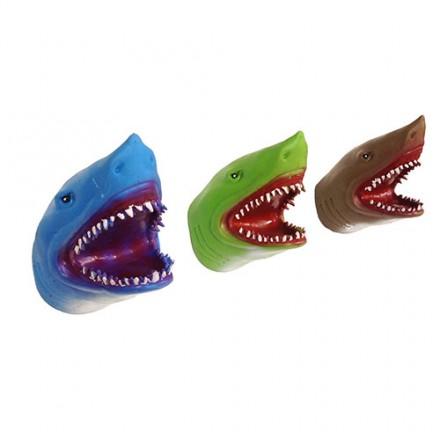 Рукозвери игрушка на руку Акула