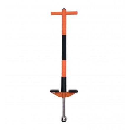 Детский кузнечик пого стик ecoBalance Mini до 40кг оранжевый